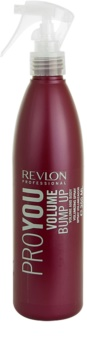 Revlon Professional Pro You Volume spray para dar volume