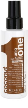 Revlon Professional UniqOne All In One Coconut trattamento per capelli 10 in 1