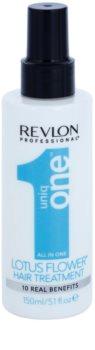 Revlon Professional Uniq One All In One Lotus Flower cure cheveux 10 en 1