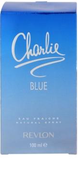 Revlon Charlie Blue Eau Fraiche тоалетна вода за жени 100 мл.