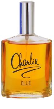 Revlon Charlie Blue eau de toilette pour femme 100 ml