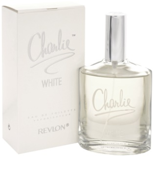 Revlon Charlie White Eau de Toillete για γυναίκες 100 μλ