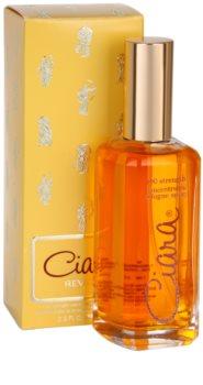 Revlon Ciara 100% Strenght kolonjska voda za žene 68 ml