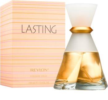 Revlon Lasting eau de cologne pentru femei 100 ml