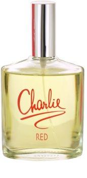 Revlon Charlie Red Eau de Toilette for Women 100 ml
