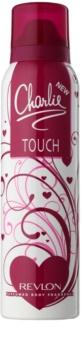 Revlon  Charlie Touch Deo Spray for Women 150 ml
