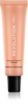 Revolution PRO Correcting Primer Brightening Makeup Primer