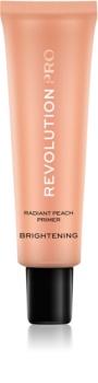 Revolution PRO Correcting Primer освітлююча основа під макіяж