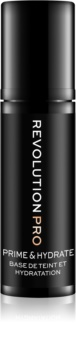 Revolution PRO Prime & Hydrate vlažilna podlaga za make-up