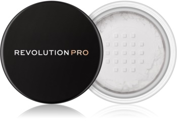 Revolution PRO Loose Finishing Powder transparentni puder v prahu