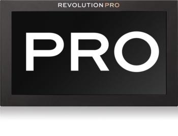 Revolution PRO Refill prázdná magnetická paletka pro dekorativní kosmetiku
