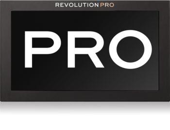 Revolution PRO Refill пуста магнітна палетка для декоративної косметики