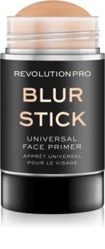 Revolution PRO Blur Stick podkladová báza pod make-up v tyčinke