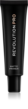 Revolution PRO Matte Primer primer de maquilhagem matificante