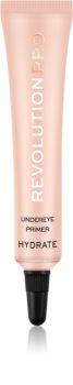 Revolution PRO Undereye Primer base hidratante para a área dos olhos