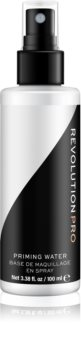 Revolution PRO Priming Water Makeup Primer