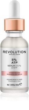 Revolution Skincare 5% ATP sérum regenerador e hidratante