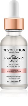Revolution Skincare 2% Hyaluronic Acid Moisturizing Serum