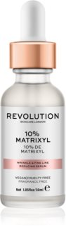 Revolution Skincare 10% Matrixyl Serum zur Reduktion von Falten und kleinen Linien