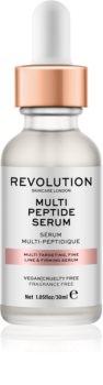 Revolution Skincare Multi Peptide Serum učvrstitveni serum proti gubam