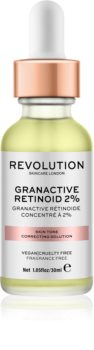 Revolution Skincare Granactive Retinoid 2% serum za korekcijo tena kože