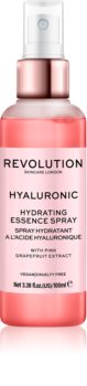 Revolution Skincare Hyaluronic Hydrating Skin Spray