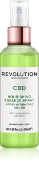 Revolution Skincare CBD Nourishing Skin Spray