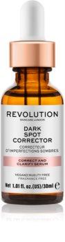 Revolution Skincare Dark Spot Corrector aktivni serum protiv pigmentnih mrlja