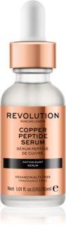 Revolution Skincare Copper Peptide Serum antioksidativni serum
