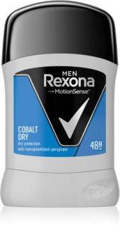 Rexona Dry Cobalt anti-transpirant