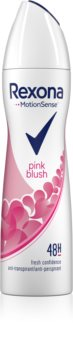 Rexona Fragrance Pink Blush Antiperspirant Spray