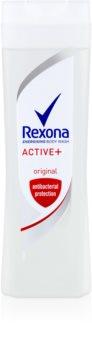 Rexona Active+ osvežujoč gel za prhanje