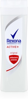 Rexona Active+ освіжаючий гель для душа