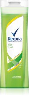 Rexona Aloe Fresh Shower Gel