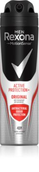 Rexona Active Shield antiperspirant ve spreji 48h