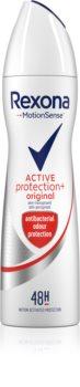 Rexona Active Shield antiperspirant v spreji