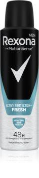 Rexona Active Shield Fresh Antitranspirant-Spray für Herren