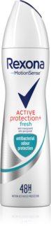 Rexona Active Shield Fresh antiperspirant v spreji