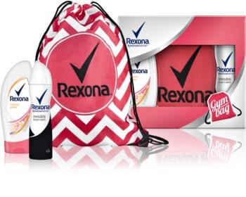 Rexona Invisible Black and White set cosmetice I.