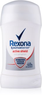 Rexona Active Shield tuhý antiperspitant