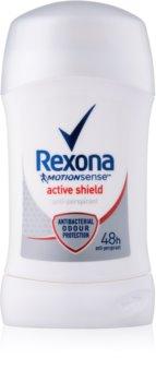 Rexona Active Shield твердий антиперспірант