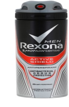 Rexona Active Shield antiperspirant v pršilu 48 ur