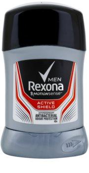 Rexona Active Shield tuhý antiperspitant 48h