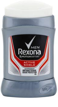 Rexona Active Shield Antiperspirant Stick 48h
