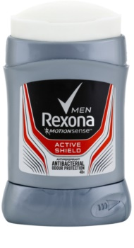 Rexona Active Shield tuhý antiperspitant 48h