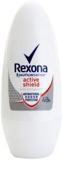 Rexona Active Shield antitranspirante roll-on