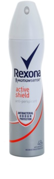 Rexona Active Shield antiperspirant v spreji