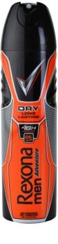 Rexona Dry Adventure antitranspirante em spray