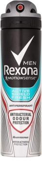 Rexona Active Shield Fresh antiperspirant v pršilu za moške
