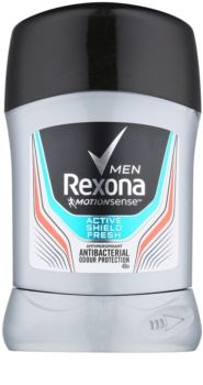 Rexona Active Shield Fresh Antiperspirant Stick for Men